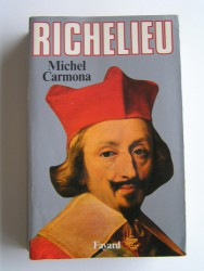 Michel Carmona - Richelieu