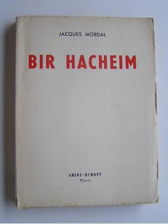 Jacques Mordal - Bir Hacheim