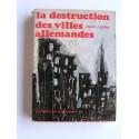 David Irving - La destruction des villes allemandes