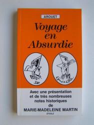 Voyage en Absurdie