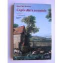 Jean-Clair Davesnes - L'agriculture assassinée. Mort de la civilisation rurale