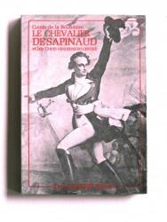 Comte de La Boutelière - Le chevalier de Sapinaud et les chefs vendéens du Centre