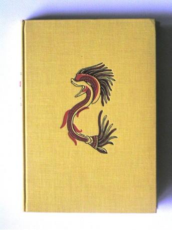 D.H. Lawrence - Le serpent à plume