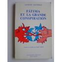 Deirdre Manifold - Fatima et la grande conspiration