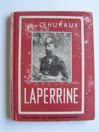 Léon Lehuraux - Laperrine