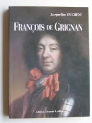 François de Grignan