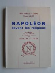Napoléon et les religions