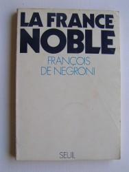 La France noble