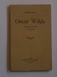 "Oscar Wilde. In mémoriam (Souvenirs). Le ""de profundis"""