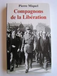 Compagnons de la Libération