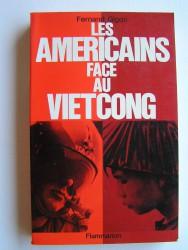 Les Américains face au Vietcong
