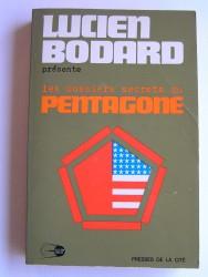 Les dossiers secrets du Pentagone