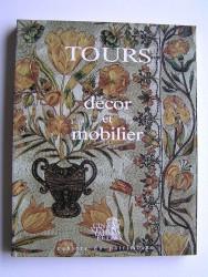 Vincent Droguet - Tours, décor et mobilier