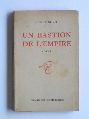 Pierre Nord - Un bastion de l'Empire