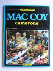 Mac Coy. Camerone