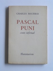 Pascal puni. Conte infernal