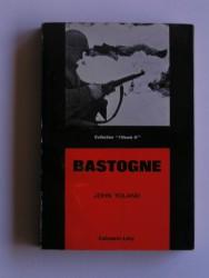Bastogne. La dernière offenvive d'Hitler