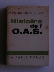Histoire de l'O.A.S.
