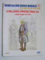 L'Armée française 1914-1918