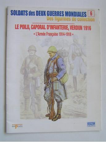 Collectif - L'Armée française 1914-1918