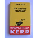 Philip Kerr - Un requiem allemand
