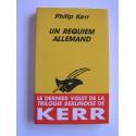 Philip Kerr - Un requiem allemand