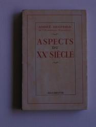 Aspects du XXe siècle