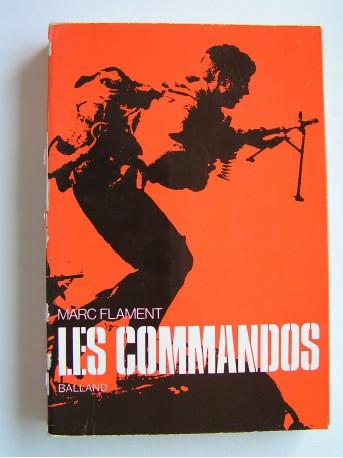 Marc Flament - Les Commandos