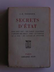 Secrets d'état