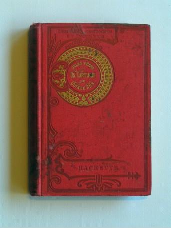 Jules Verne - Un capitaine de quinze ans