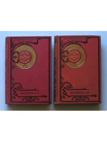 Jules Verne - Michel Strogoff. Suivi de Un drame au Mexique