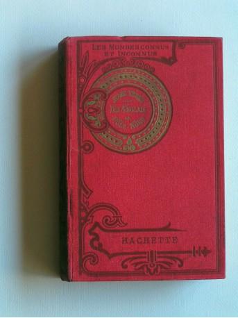 Jules Verne - Les Anglais au Pôle Nord. Aventure du capitaine Hatteras