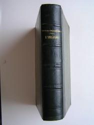Baron Philippe, Augustin, Chrétien Kervyn de Volkaersbeke - La lutte de l'Irlande
