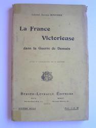 La France victorieuse dans la guerre de demain