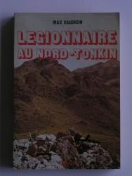 Légionnaire au Nord-Tonkin