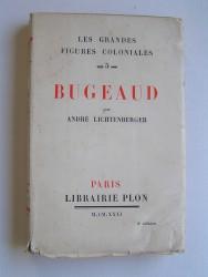 André Lichtenberger - Bugeaud