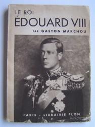 Le roi Georges VIII