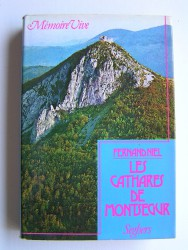 Fernand Niel - Les Cathares de Montségur