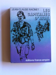 les capitaines d'avril