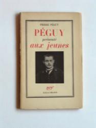 Pierre Péguy - Péguy présenté aux jeunes