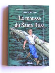 le mousse de Santa Rosa