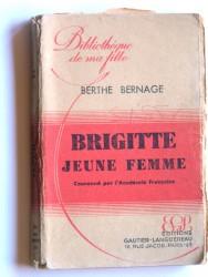 Brigitte jeune femme