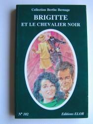 Brigitte et le chevalier noir