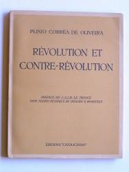 Révolution et contre-révolution