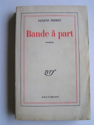 Jacques Perret - Bande à part