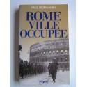 Paul Hofmann - Rome, ville occupée