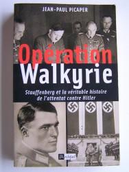 Opération Walkyrie.