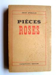 Pièces roses