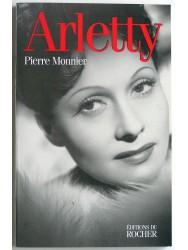 Pierre Monnier - Arletty