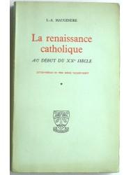La renaissance catholique au début du XXe siècle